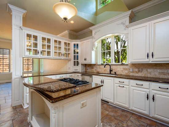 white kitchen lewisville tx