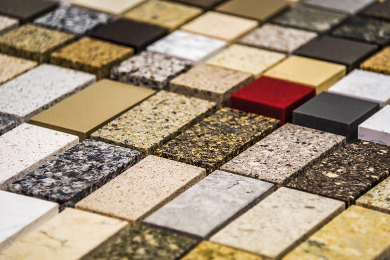 granite samples lewisville tx